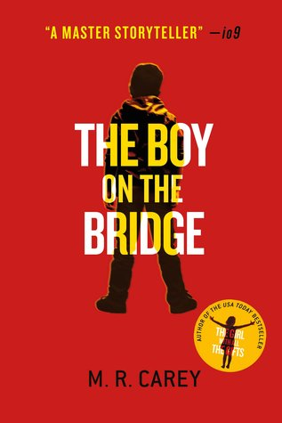 Book Review The Boy on the Bridge by M.R. Carey
