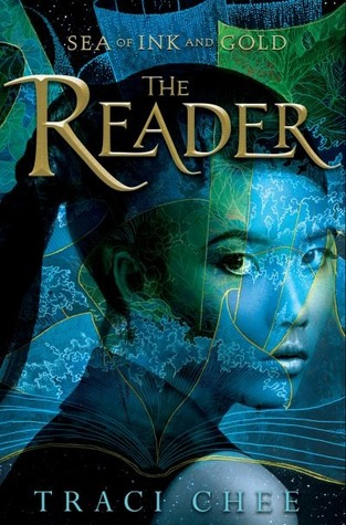 book review The Reader by Traci Chee