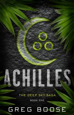 book review Achilles by Greg Boose