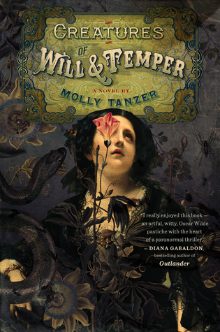 book review Creatures of Will and Temper by Molly Tanzer