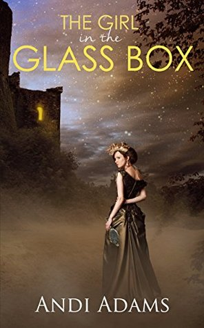 book review The Girl in the Glass Box by Andi Adams