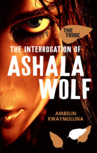 book review The Interrogation of Ashala Wolf