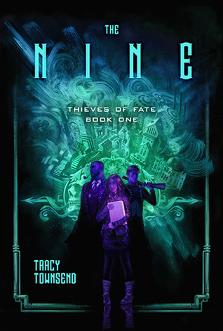 book review The Nine by Tracy Townsend