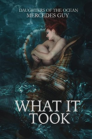 book review What it took by mercedes guy