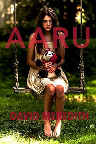 book review Aaru by David Meredith