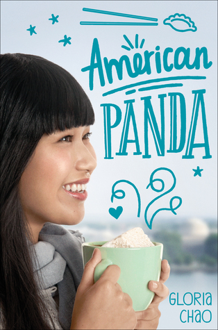 book review american panda by gloria chao