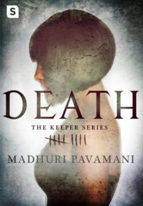 book review Death by Madhuri Pavamani