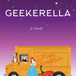 book review Geekerella by Ashley Poston