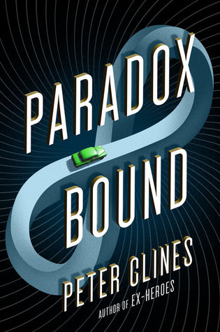 book review Paradox Bound by Peter Clines
