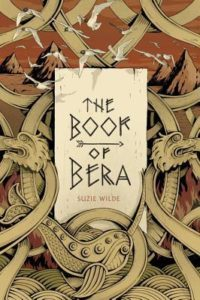book review The Book of Bera by Suzie Wilde