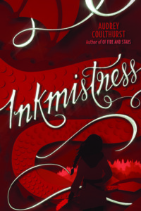 book review inkmistress by audrey coulthurst