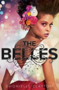book review The Belles by Dhonielle Clayton