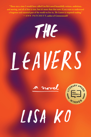 book review The Leavers by Lisa Ko