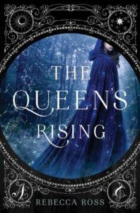 book review The Queen's Rising by Rebecca Ross