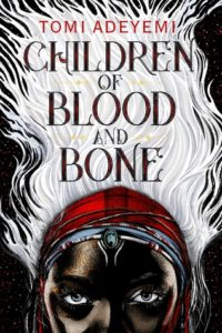 book review Children of Blood and Bone by Tomi Adeyemi