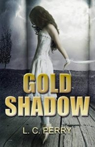 book review Gold Shadow by L.C. Perry
