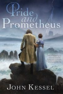 book review Pride and Prometheus by John Kessel