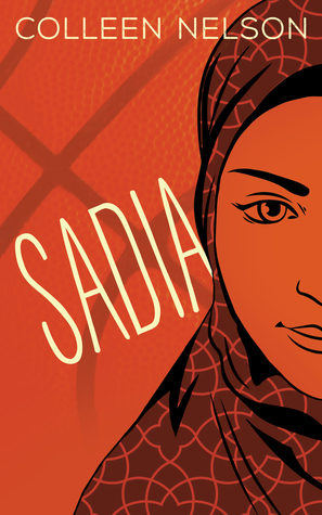 book review Sadia by Colleen Nelson