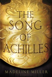 book review Song of Achilles by Madeline Miller