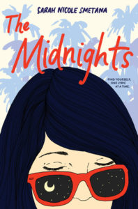 book review The Midnights by Sarah Nicole Smetana