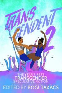 book review Transcendent 2 edited by Bogi Takács
