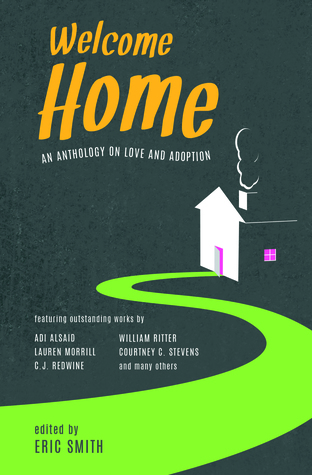 book review WElcome Home edited by Eric Smith