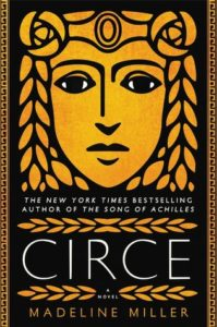 book review Circe by Madeline Miller