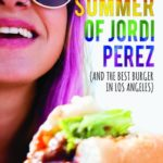 book review The Summer of Jordi Pereze by Amy Spalding