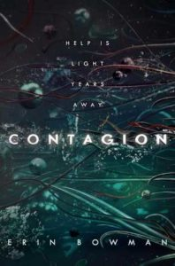 book review contagion by erin bowman