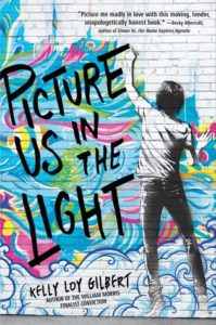 book review picture us in the light by kelly loy gilbert