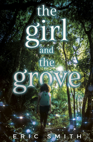 book review The Girl and the Grove by Eric Smith