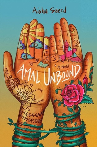 book review amal unbound by aisha saeed
