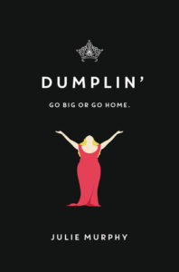 book review dumplin' by julie murphy