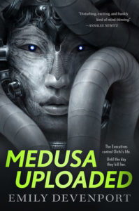book review medusa uploaded by emily devenport