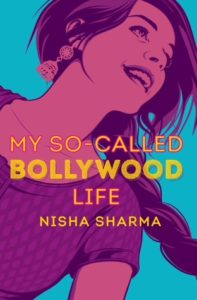 book review my so-called bollywood life by Nisha Sharma