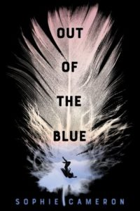 book review out of the blue by sophie cameron