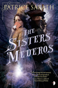 book review the sisters mederos by patrice sarath