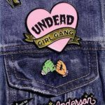 book review undead girl gang by lily anderson