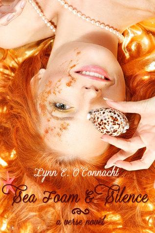 book review sea foam and silence by lynn e o'connacht