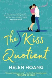 book review the kiss quotient by helen hoang