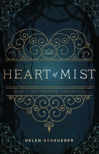 book review heart of mist by helen scheuerer