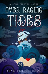 book review over raging tides by jennifer ellision