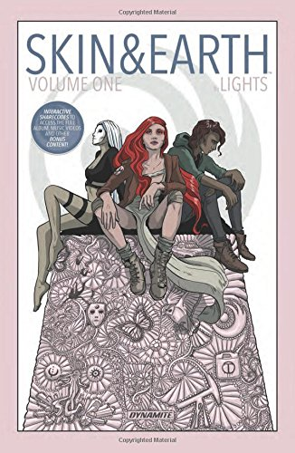 book review skin and earth by lights