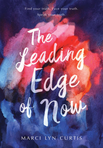 The Leading Edge of Now Cover