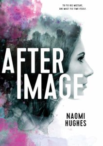 book review after image by naomi hughes