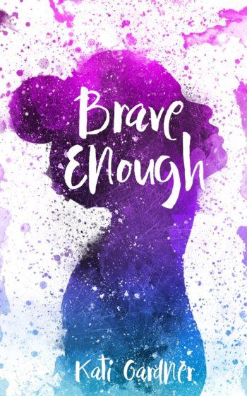 book review brave enough by kati gardner
