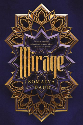 book review mirage by somaiya daud