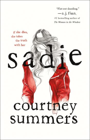 book review sadie by courtney summers