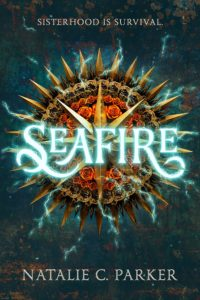 book review seafire by natalie c parker