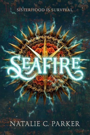 book review seafire by natalie c parker